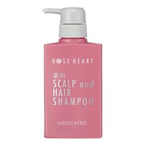 RHshampoo